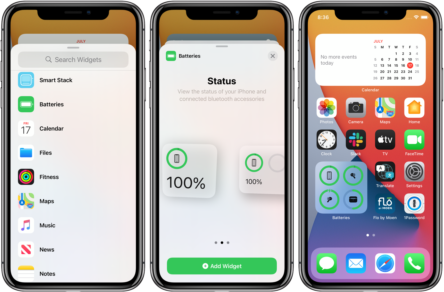 How To Show Battery Percentage On Iphone 11 9to5mac