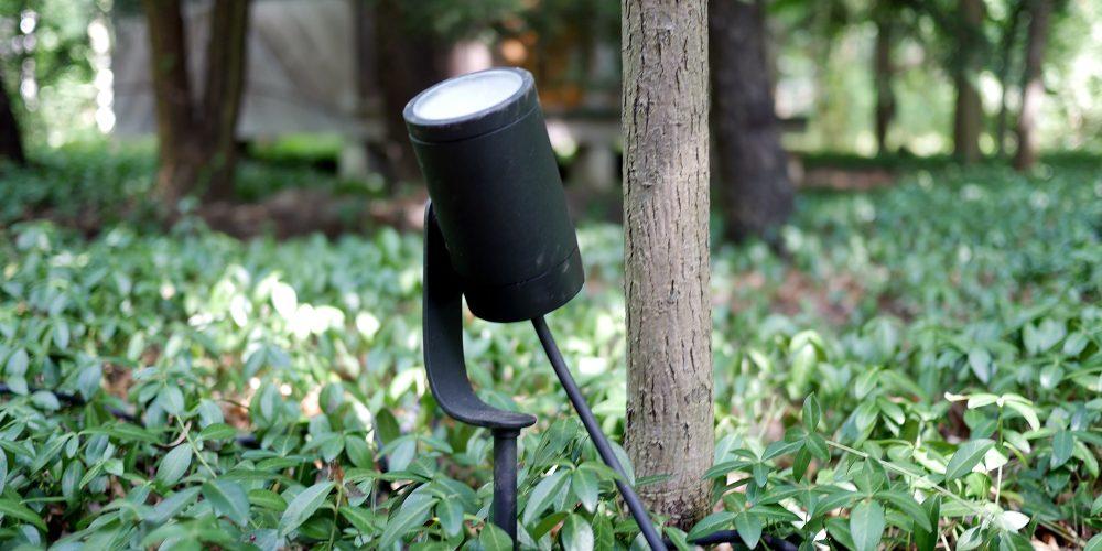 Philips Hue Outdoor Review: Best HomeKit Landscape Lighting - 9to5Mac