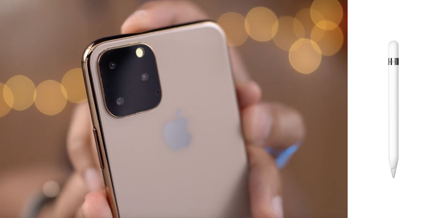 Iphone 11 Pro  Could These Features Justify The Rumored -9421
