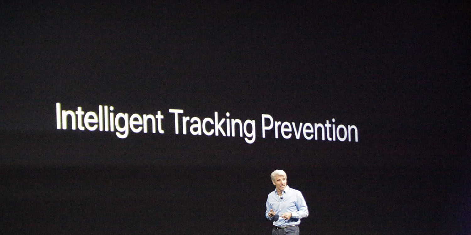 Apple WebKit Team Shares 'Tracking Prevention Policy' Detailing Anti-tracking Safari Features