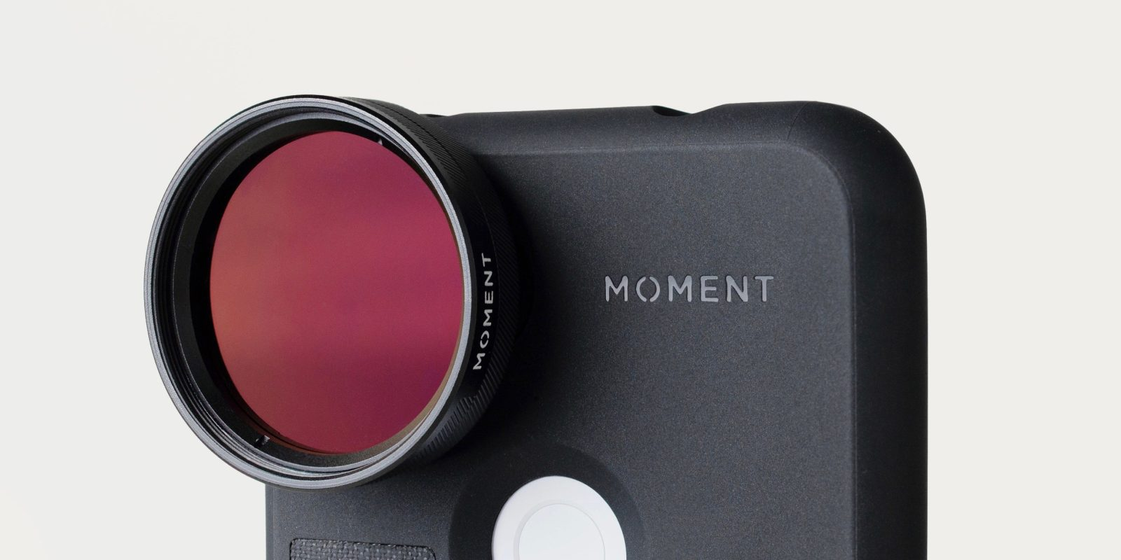 Moment launches 37mm Cine Filters for iPhone and Android devices