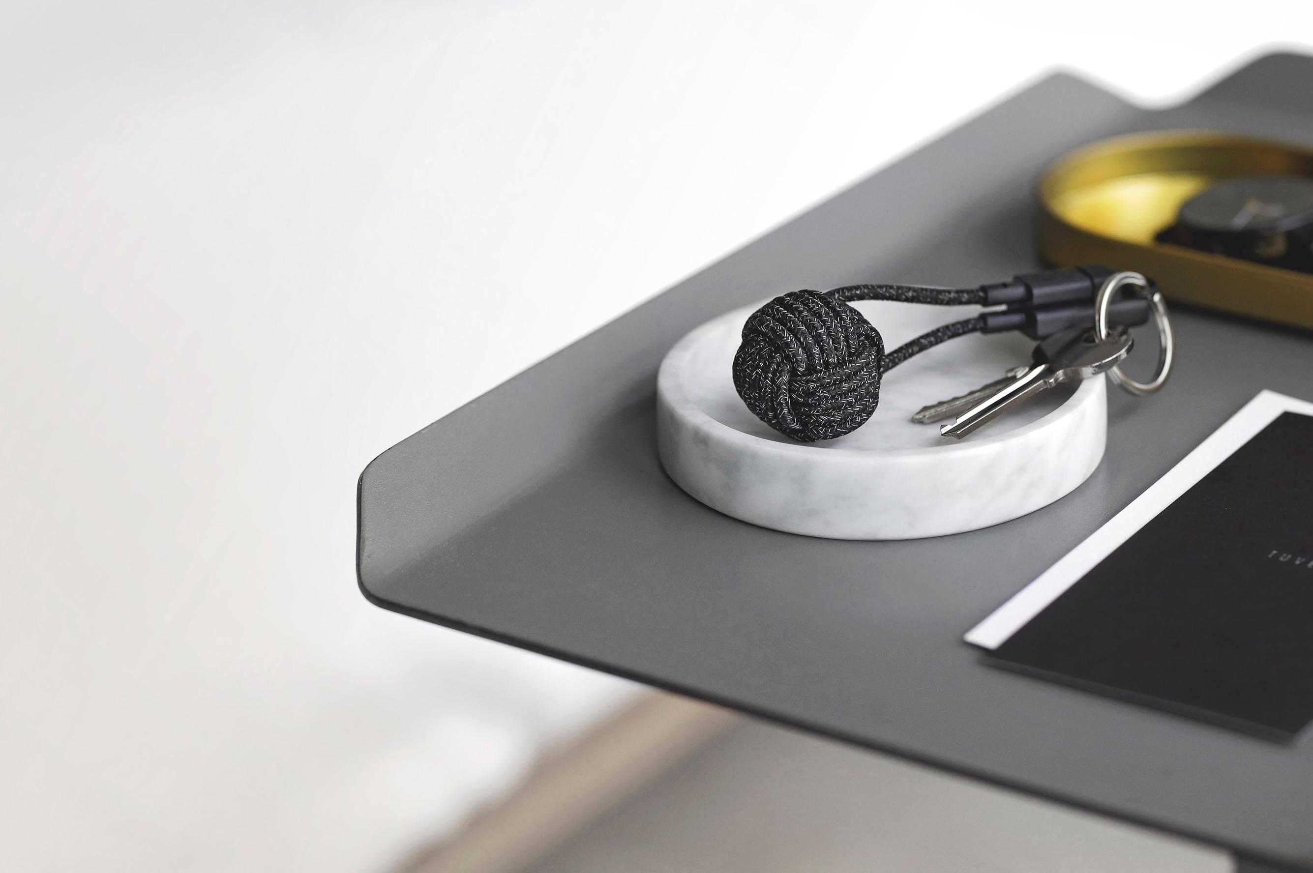 USB-C Lightning Key Cable Native Union iPhone