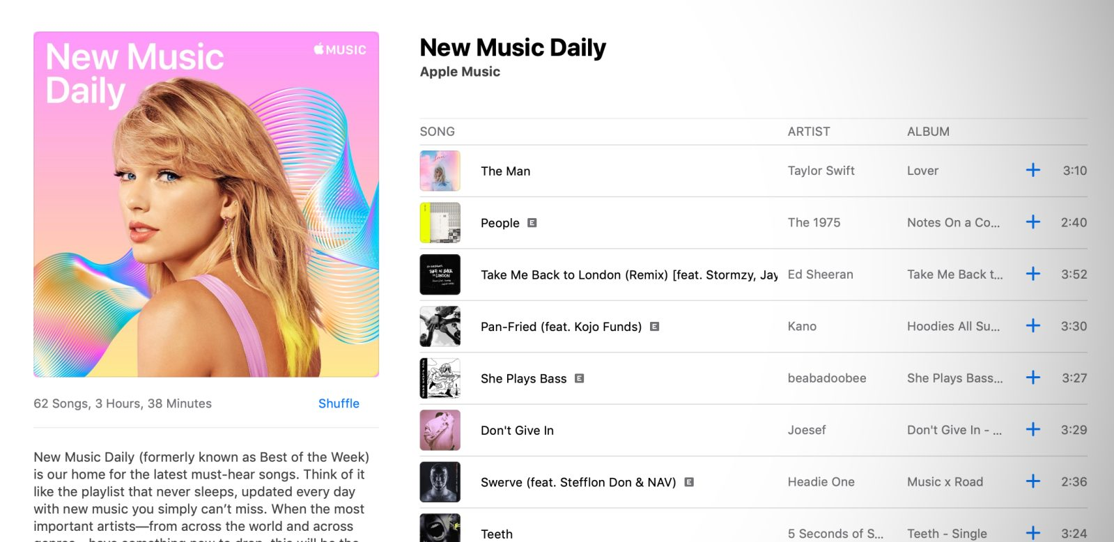 Apple Music: News, Features, Devices, Rumors, etc - 9to5Mac