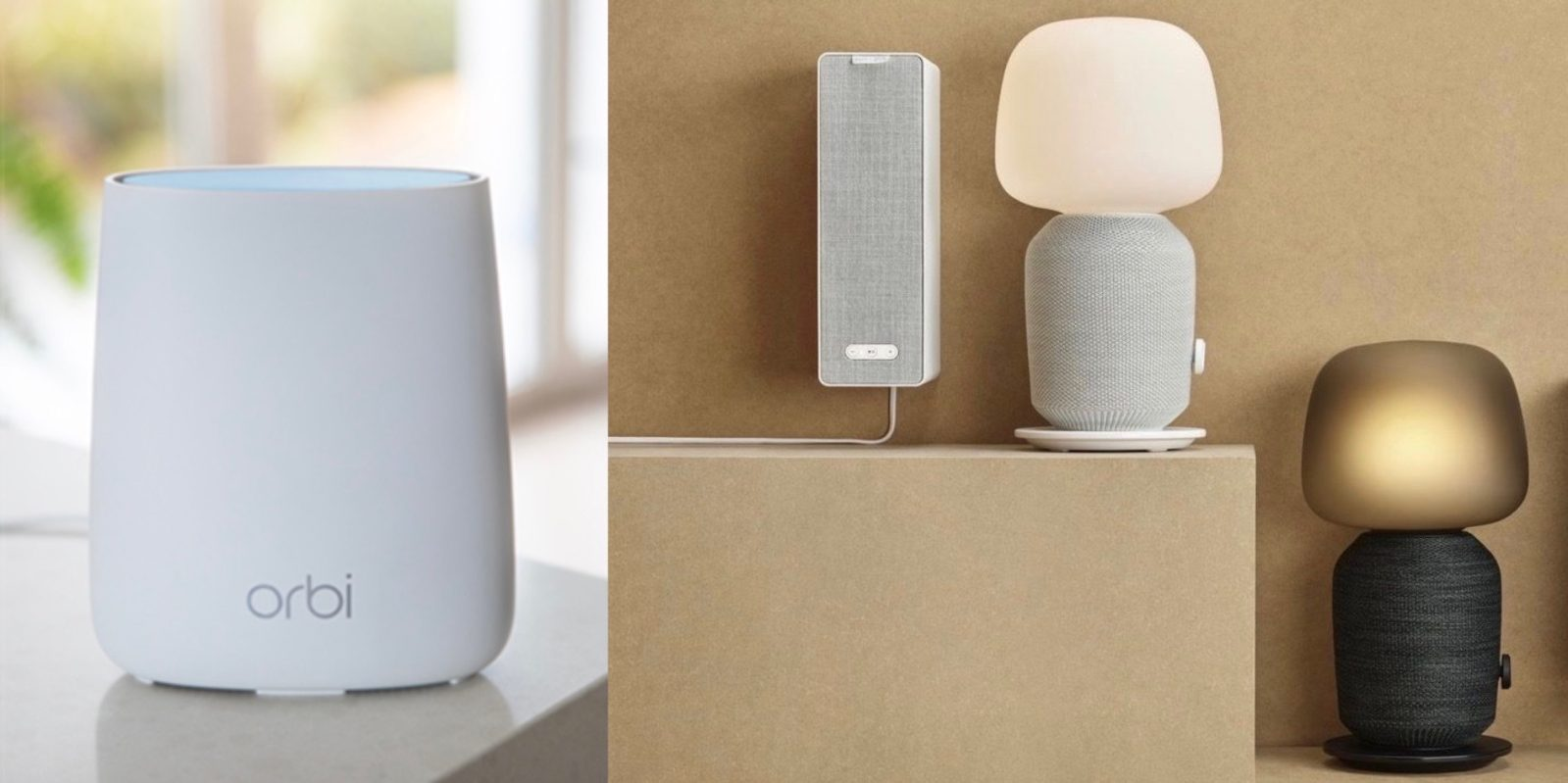 Orbi Mesh Wi Fi Routers Arrive At Apple Stores Sonos