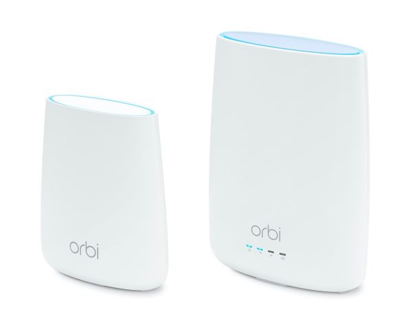 Orbi mesh Wi-Fi routers arrive at Apple Stores, Sonos speakers with