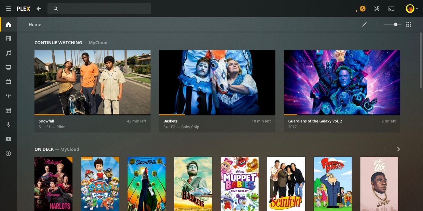 Plex launches new desktop app for Mac with offline viewing, ending HTPC support for PC-connected TVs