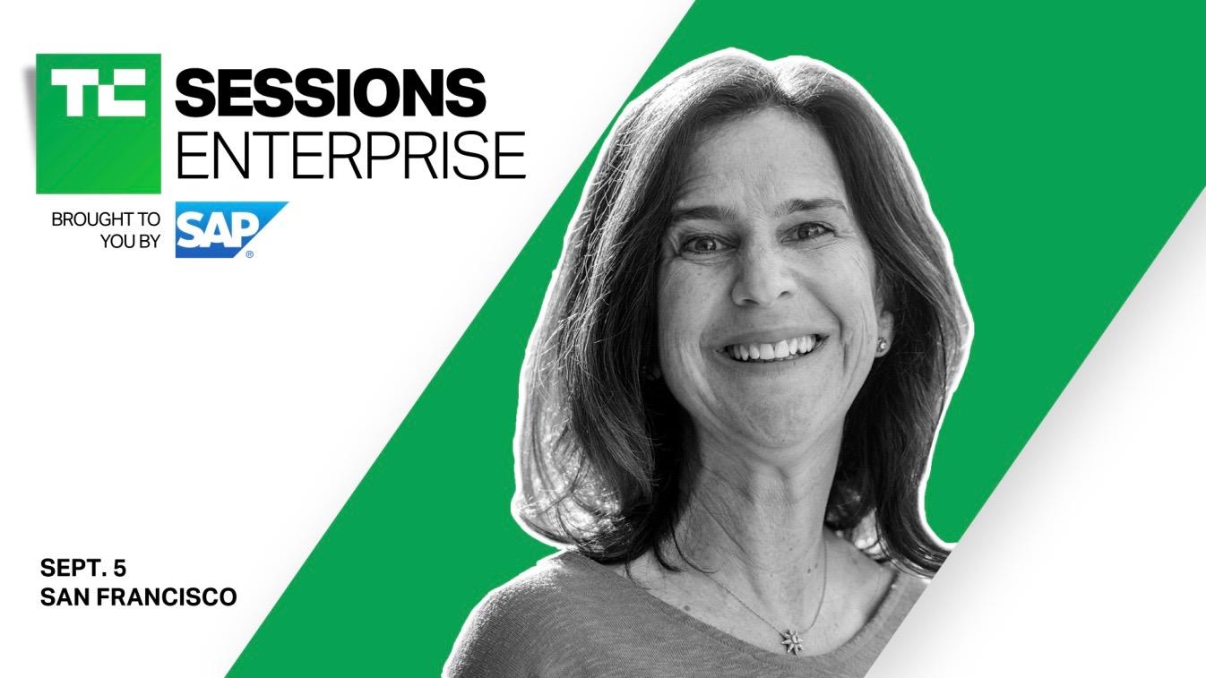 Apple marketing exec Susan Prescott to speak at 'TechCrunch Sessions' event next month