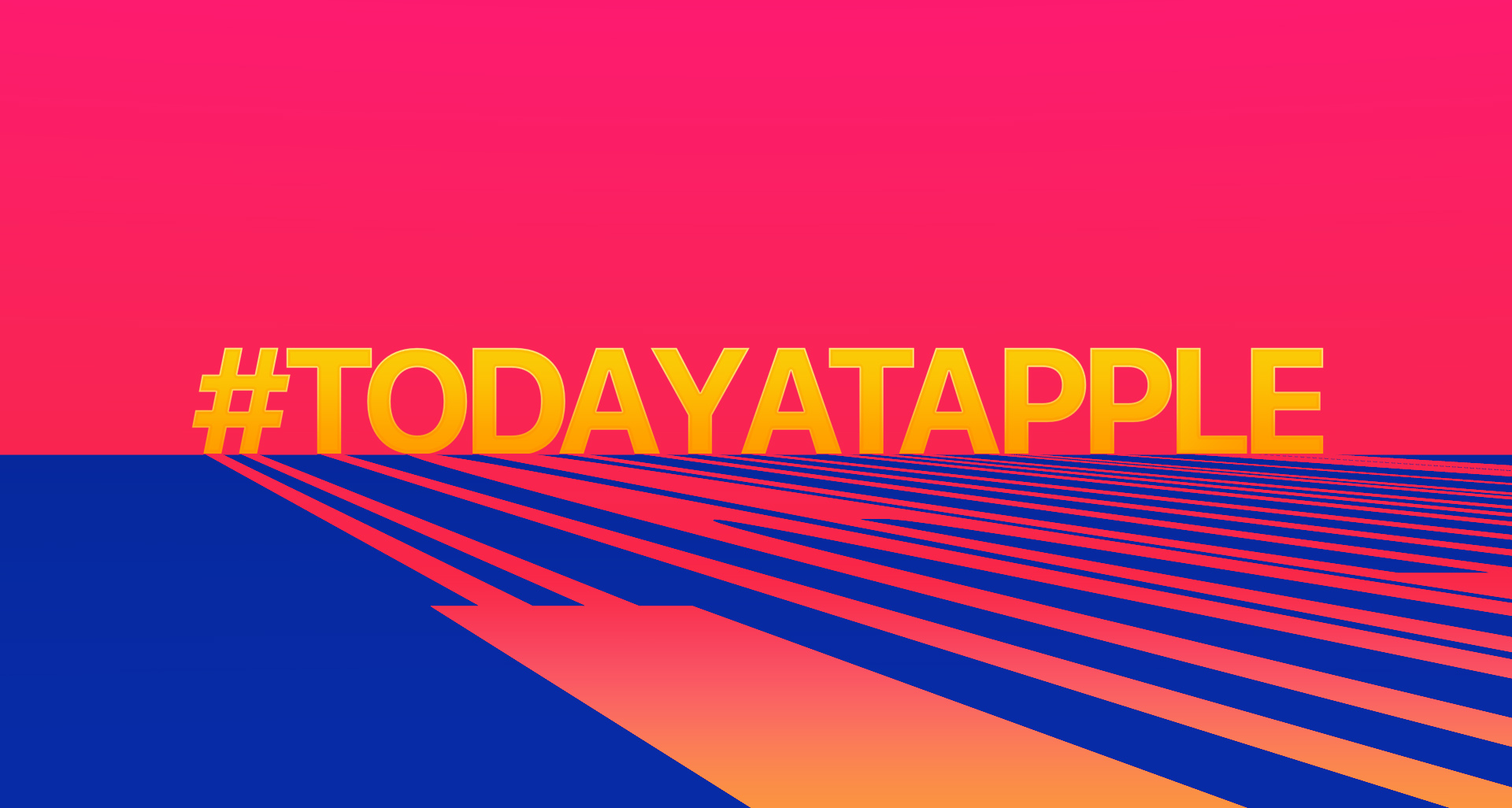 today at apple wallpaper
