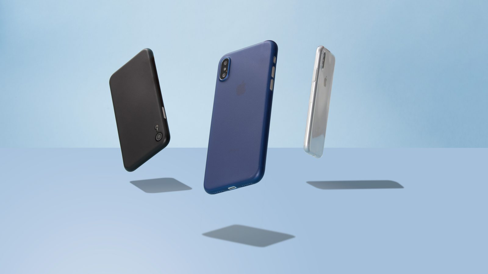 reputable site 67b78 767ee Totallee launches the thinnest cases for iPhone Xs Max, iPhone Xs ...