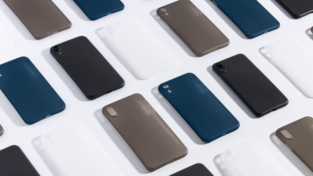Totallee launches the thinnest cases for iPhone Xs Max, iPhone Xs, and iPhone XR