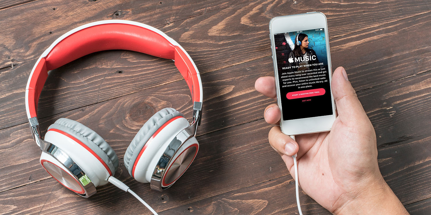 Apple Music pirated recordings by many big-name artists, claims lawsuit
