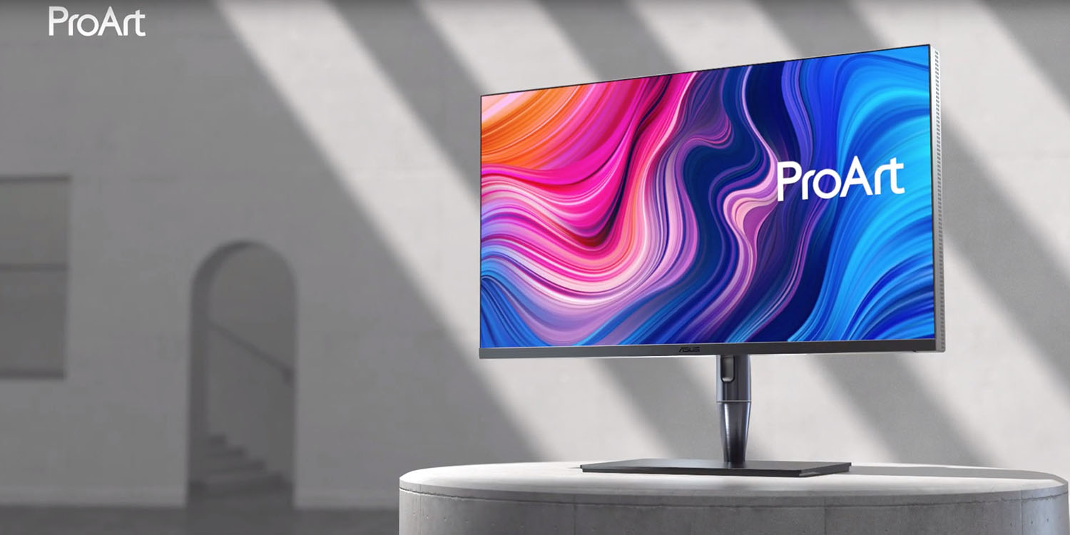 Apple Pro Display XDR alternative from Asus matches many specs, but 4K not 6K