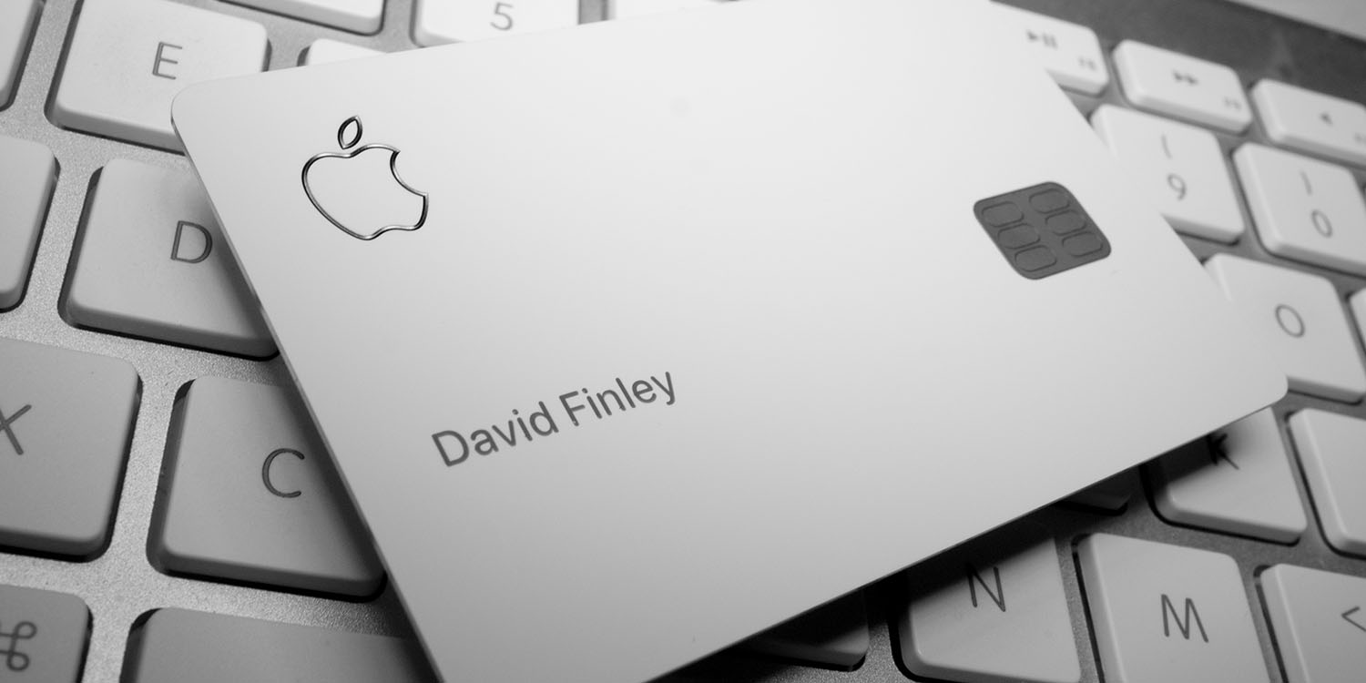 Is the Apple Card pure titanium? Electron microscope reveals