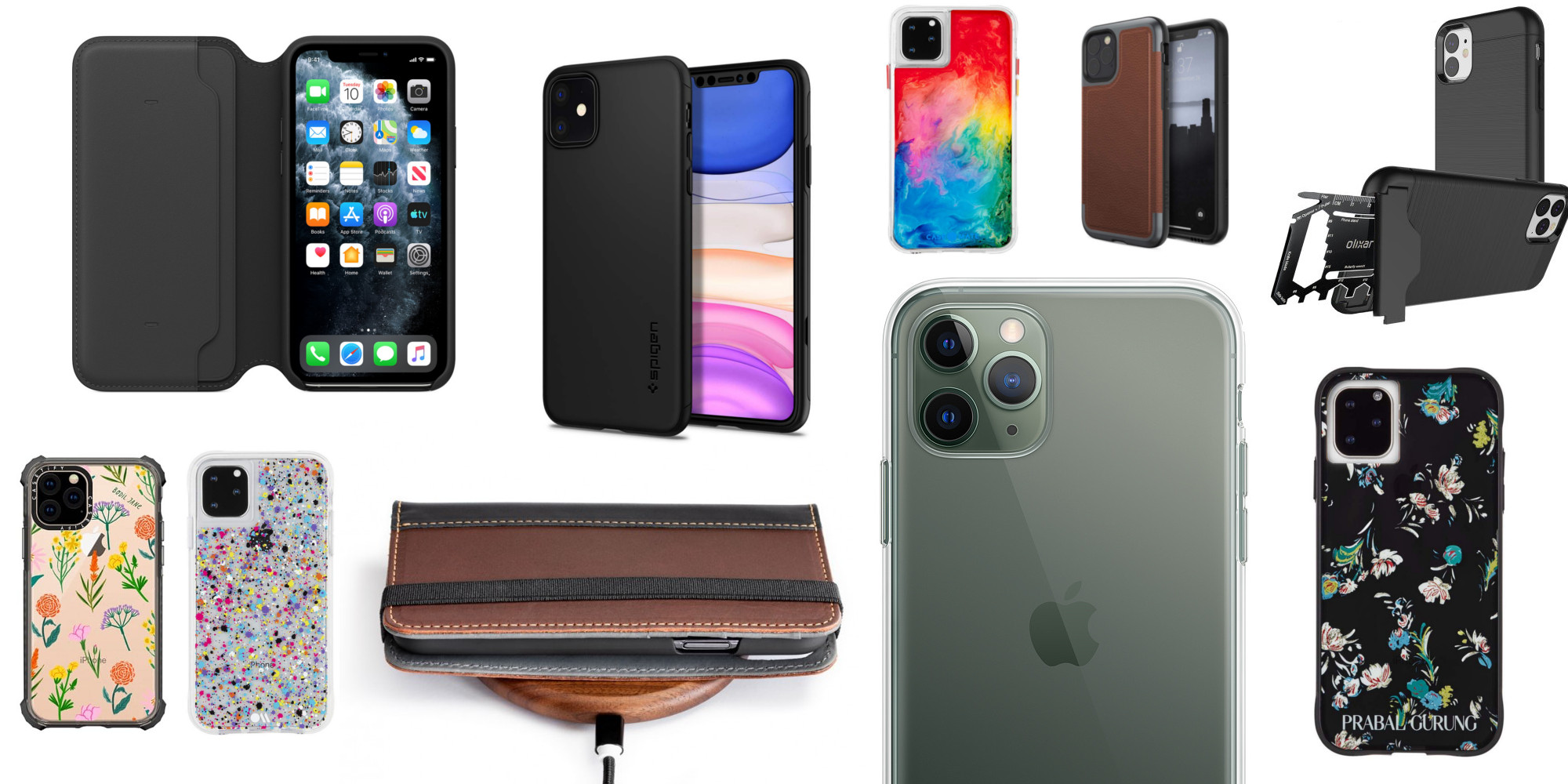 Best iPhone 11, Pro and Pro Max cases now available , 9to5Mac