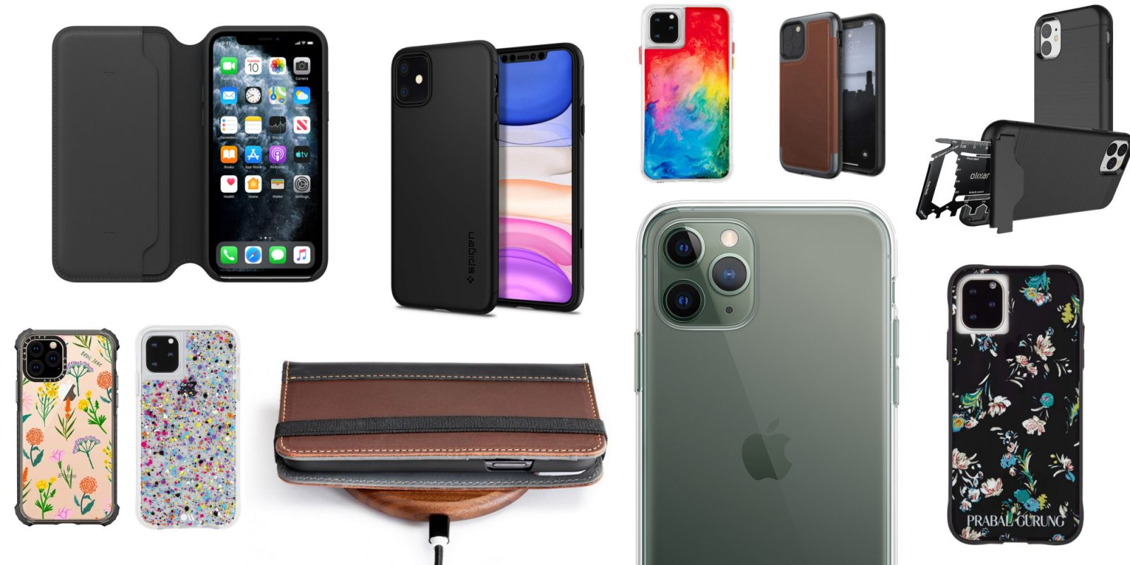 Best Iphone 11 Pro And Pro Max Cases Now Available 9to5mac