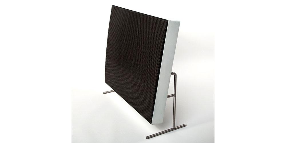 Braun LE original speaker