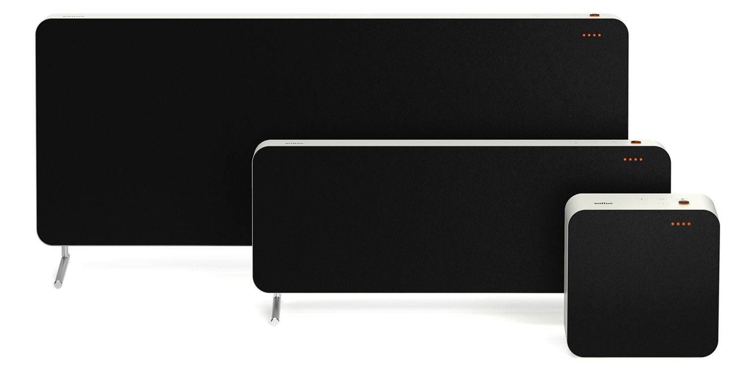 Braun speakers (kind of) relaunched 28 years later; retro design with AirPlay 2