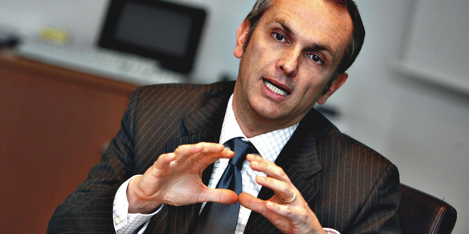 Apple CFO Luca Maestri heading tomorrow's appeal against €13B Irish tax ruling
