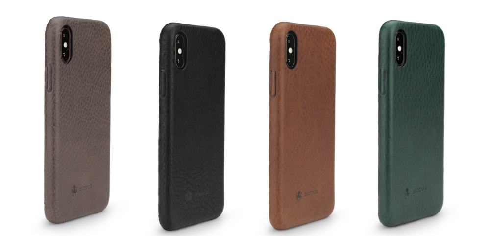 free shipping d8d54 ab201 Nodus launches iPhone Xs, Xs Plus & 9 cases ahead of Apple's event w ...
