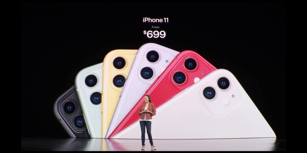 Apple Announces iPhone 11, iPhone 11 Pro, and iPhone 11 Pro Max 7