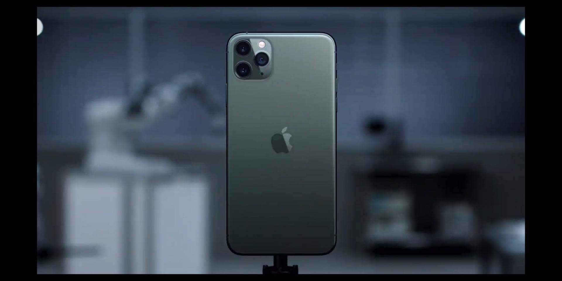 iPhone 11 Features, Release Date, Price, Cameras, etc