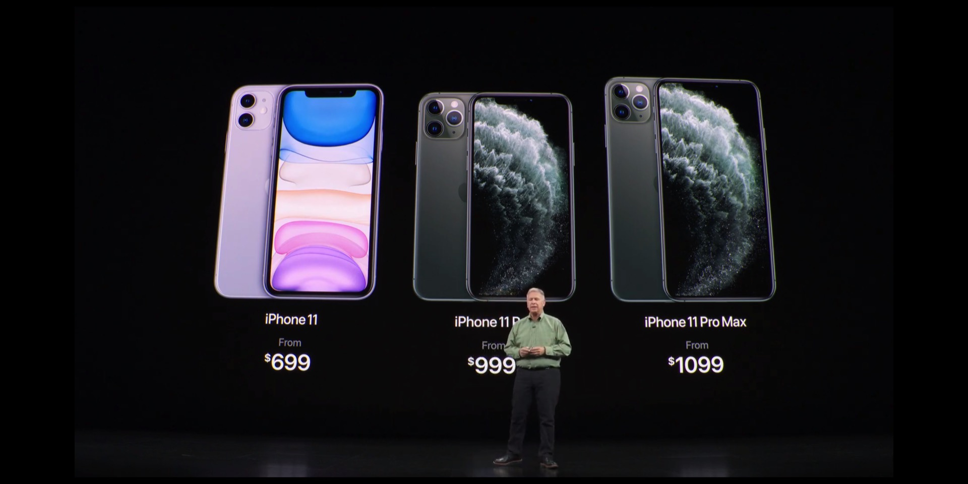 photo of Apple opens iPhone Upgrade Program preapproval ahead of iPhone 11 launch image