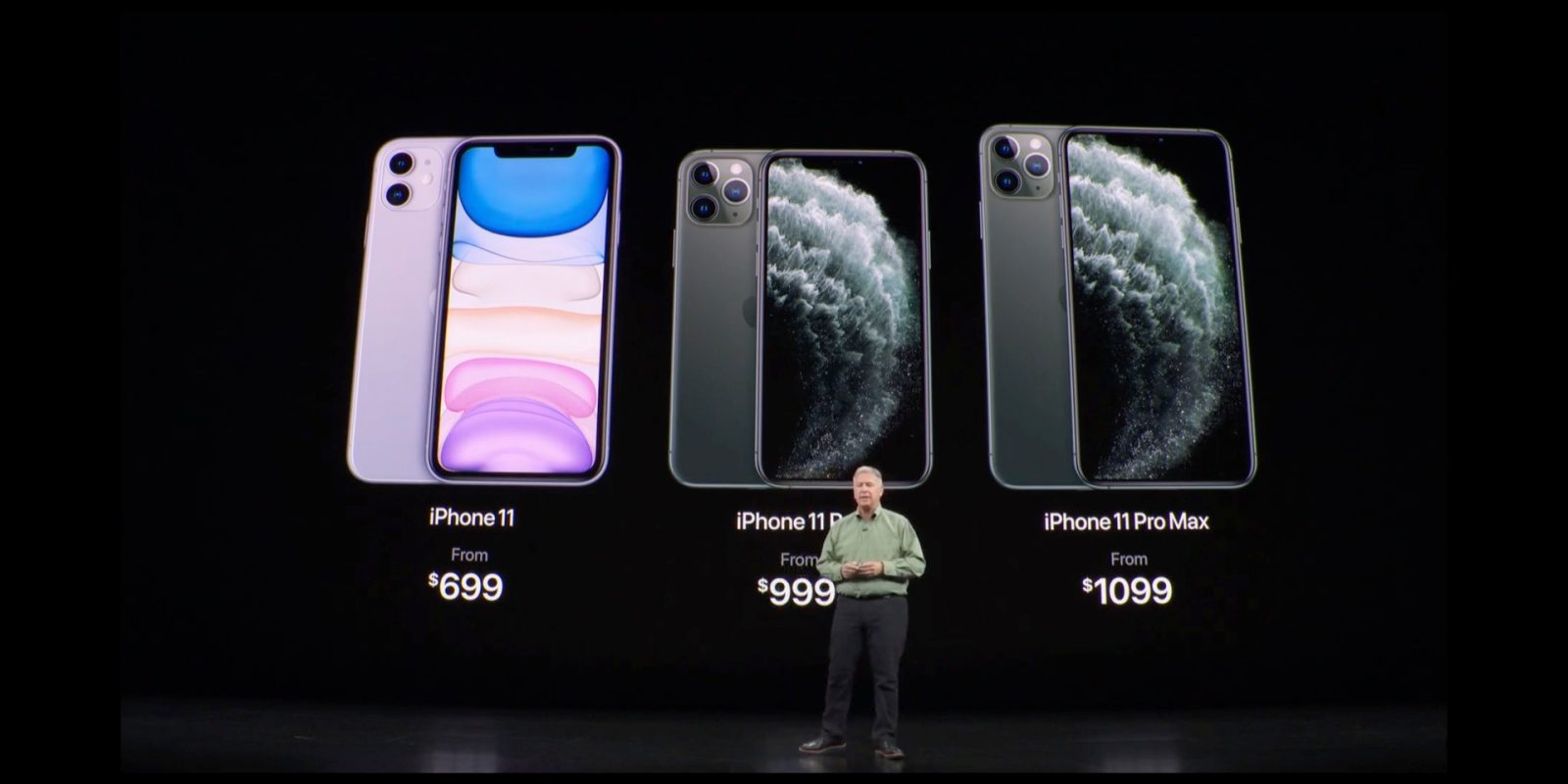 Here's how much iPhone 11 and iPhone 11 Pro will cost with carrier financing and promotions