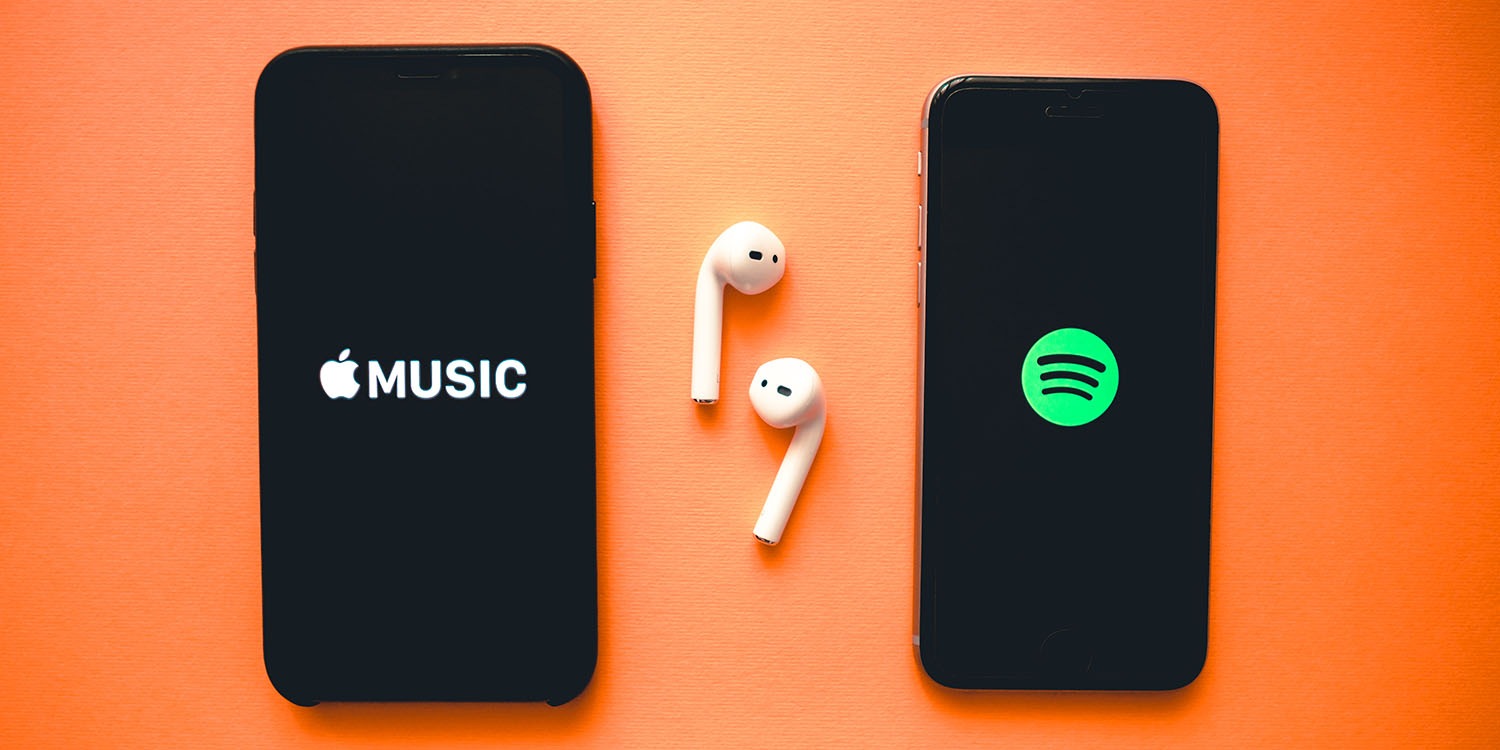 Comment: Why iCloud is what keeps me from switching from Apple Music to Spotify
