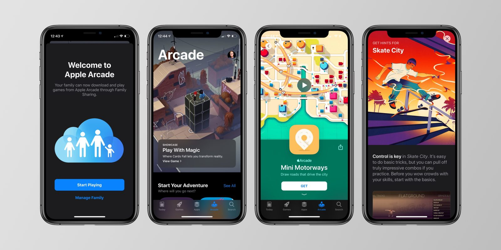 Apple Arcade gaming service now available for some ahead of Thursday launch