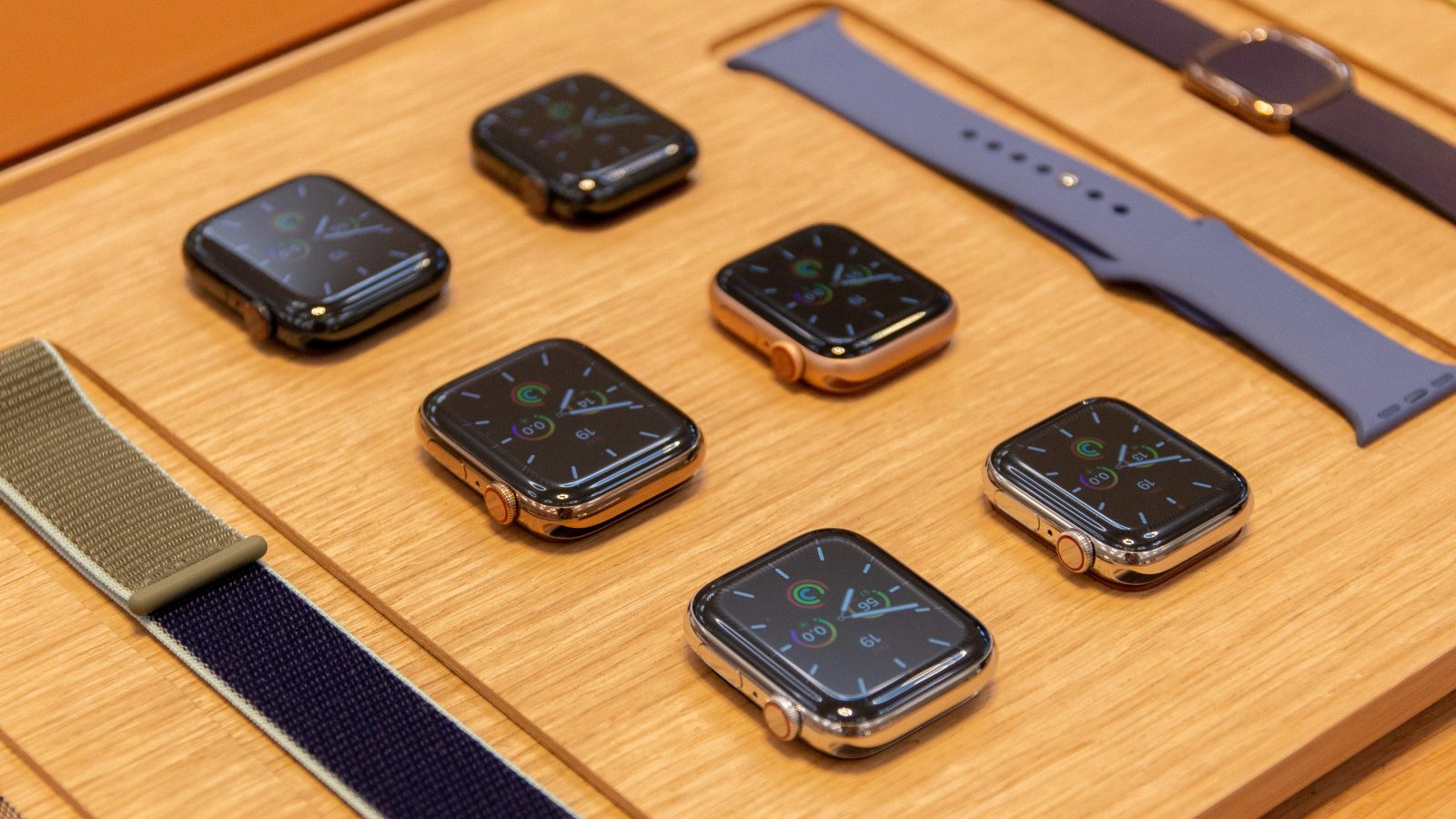 Apple Watch Studio: Hands-on with the in-store personalization experience