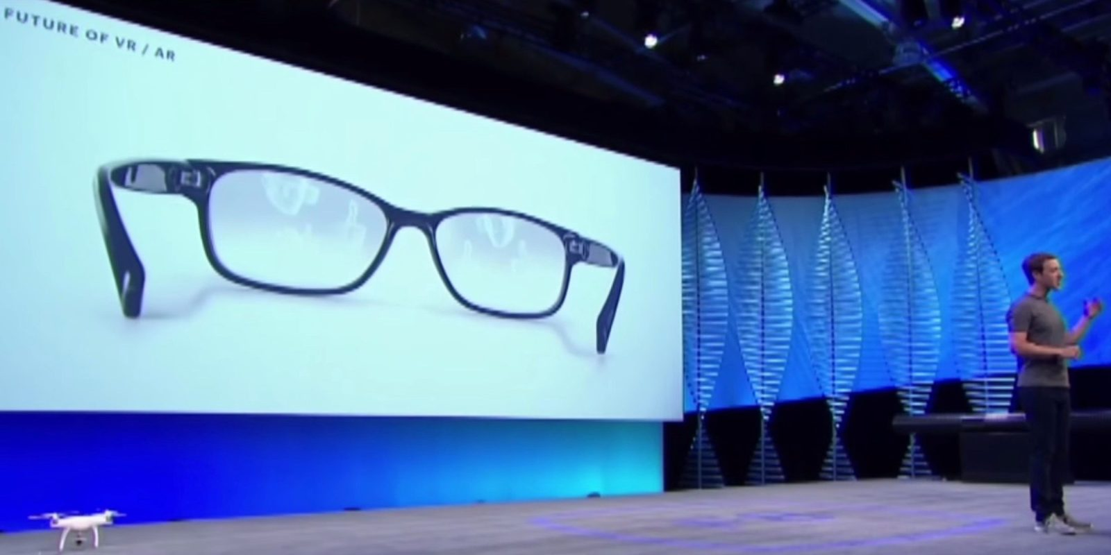 Report: Facebook targeting 2023-25 for 'Orion' smart glasses that replace phones