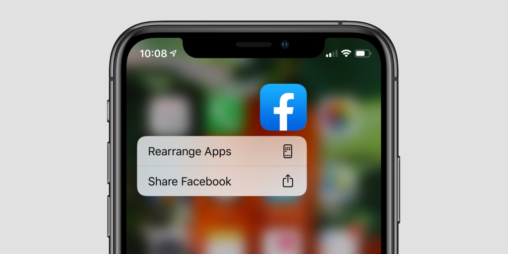 How to delete apps on iOS 13 for iPhone and iPad - 9to5Mac image
