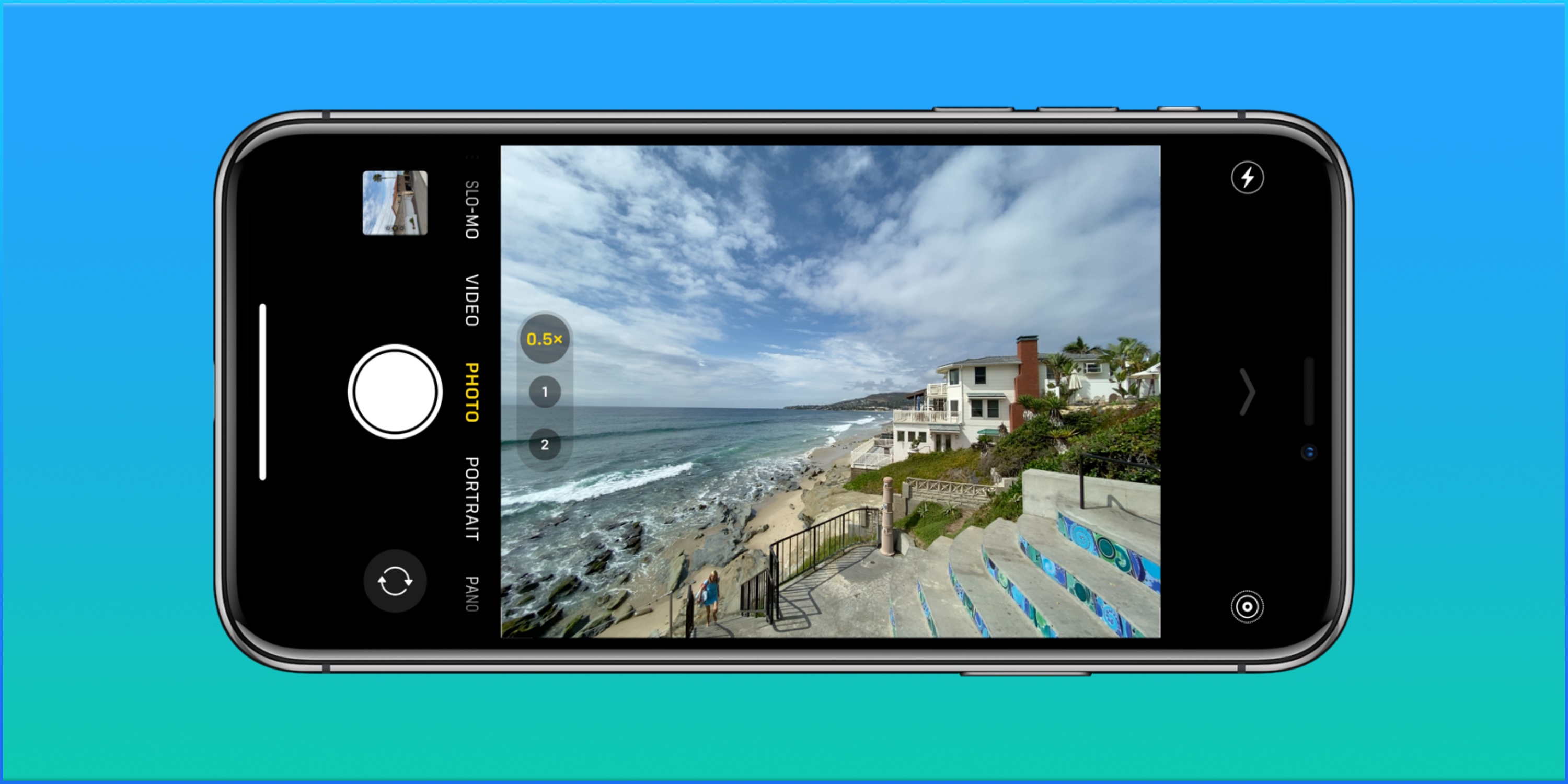 How To Take Timed Photos W Iphone 11 And 11 Pro Camera App 9to5mac