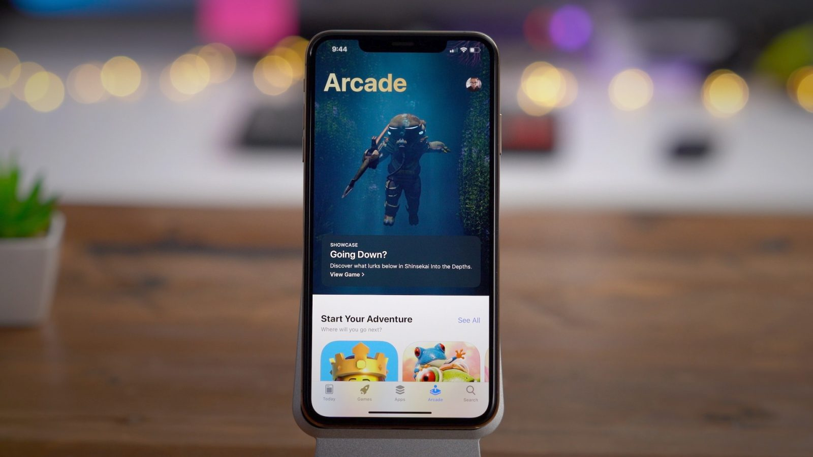 Poll: What are your impressions of Apple Arcade so far?