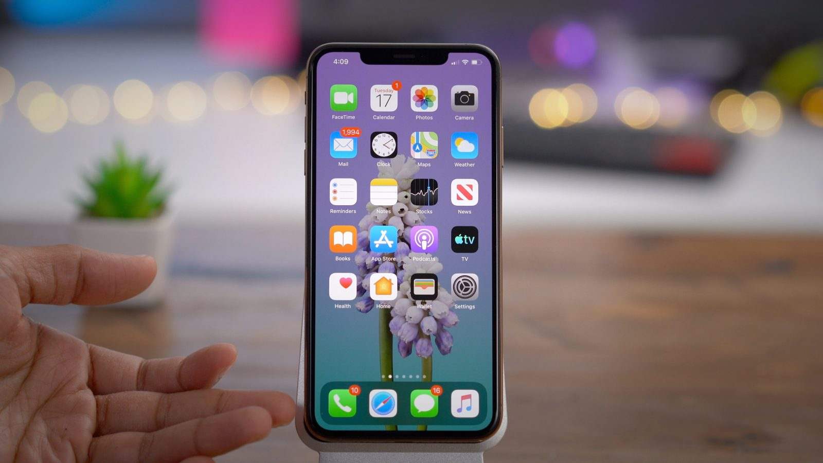 iOS 1.1.1 is the latest software update from Apple to fix iPhone