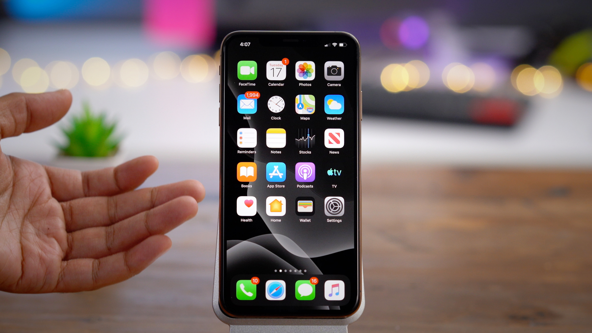 iOS 13: Hands-on with the top new features and changes for iPhone [Video] - RapidAPI