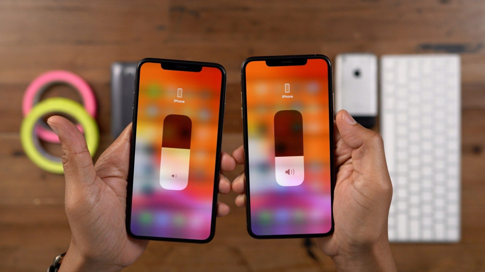 Apple releasing fourth iOS 13.1 developer and public betas today