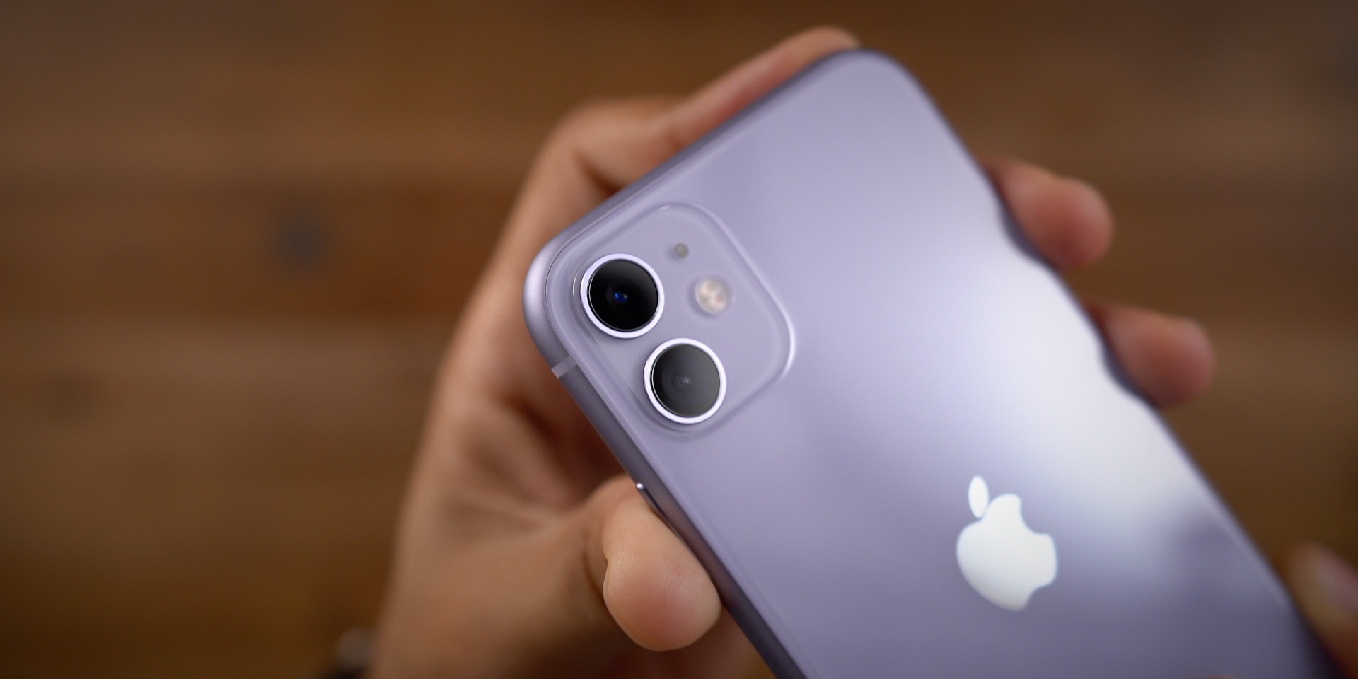 iPhone 11 and iPhone 11 Pro adding Deep Fusion camera