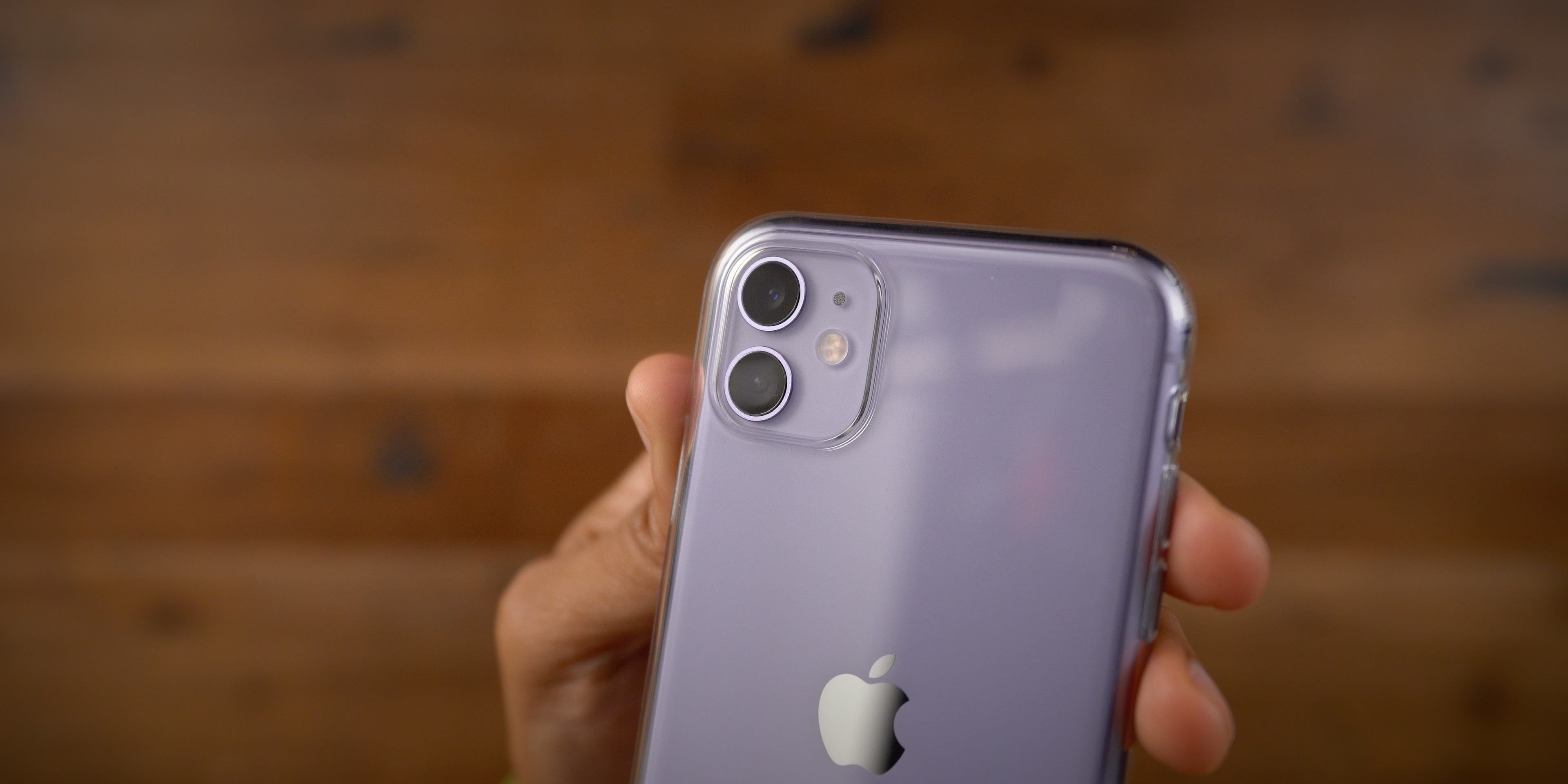 iPhone 11 Clear Case review is it worth $40? , 9to5Mac