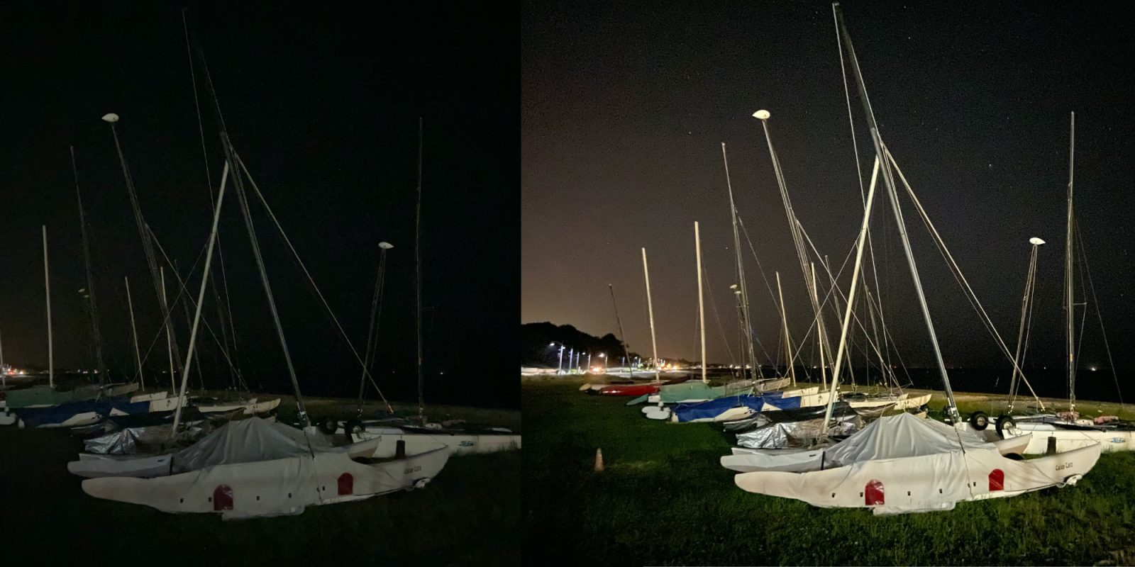 iPhone 11: Night Mode camera will make us rethink what we can capture with our phones