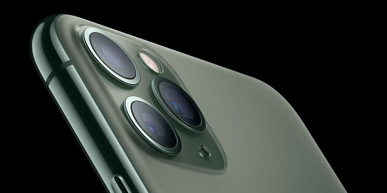 iPhone 11 Pro Diary