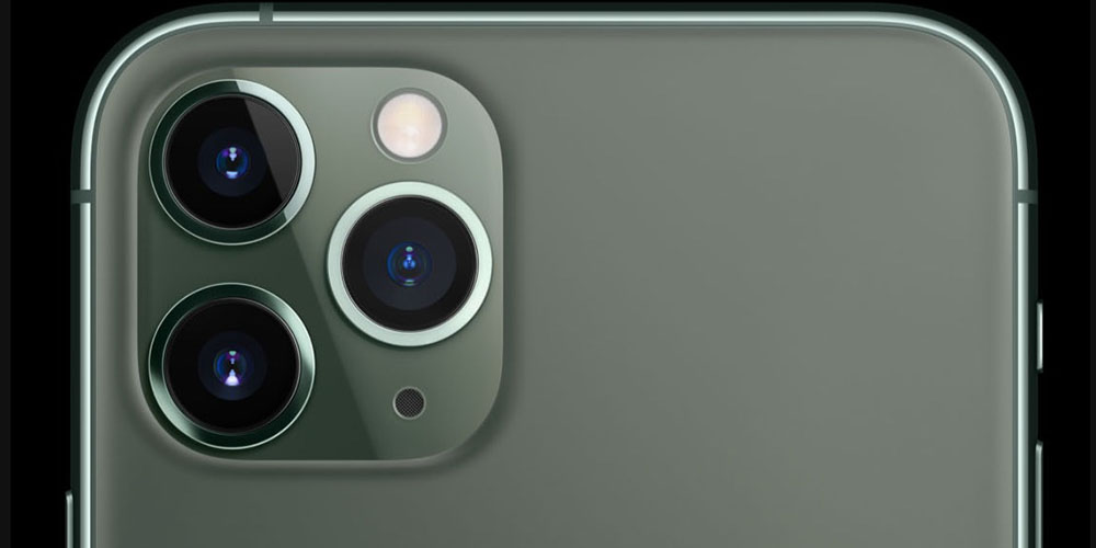 Metallic glass patent may hold the secret to beautiful iPhone 11 Pro finish