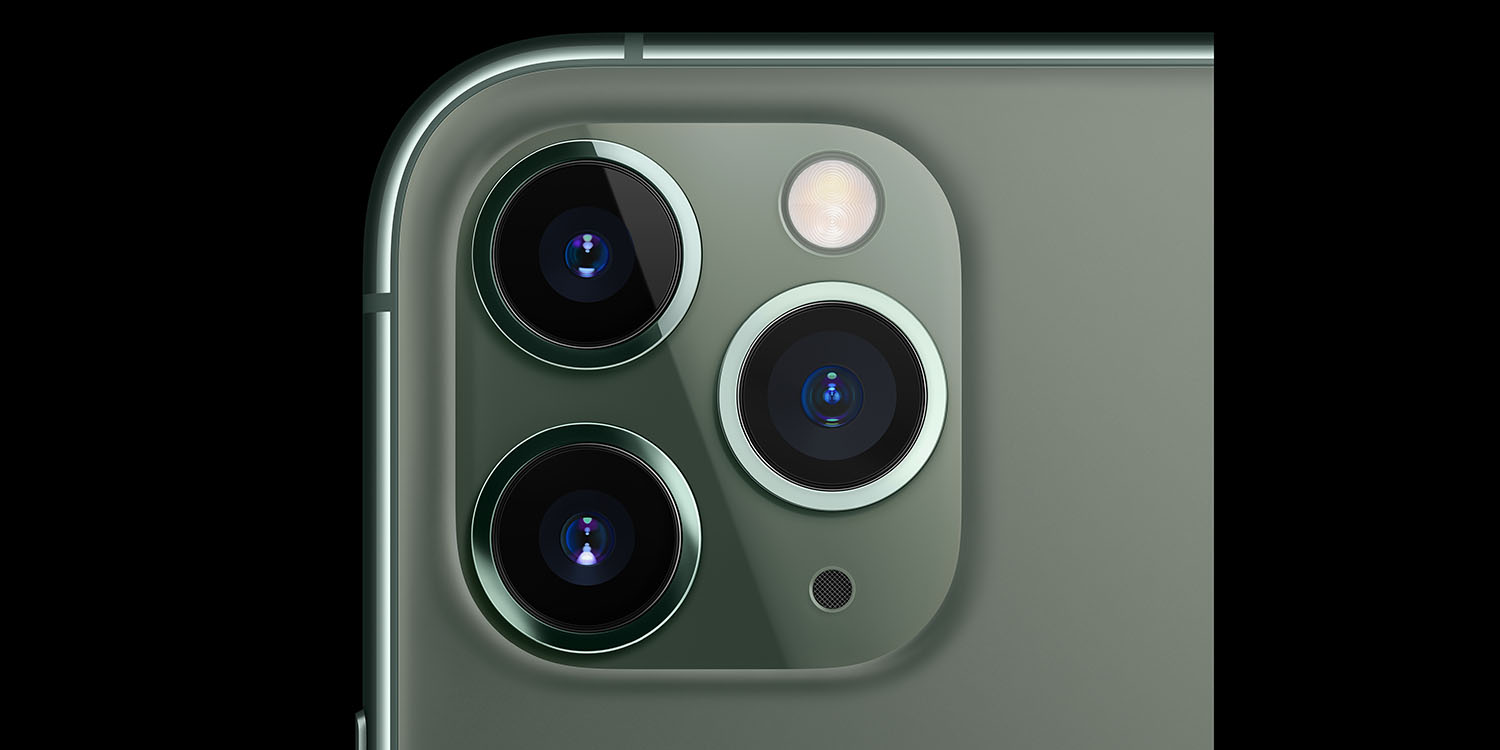 iPhone 11 Pro Diary: Sample photos in reviews have really whetted my appetite