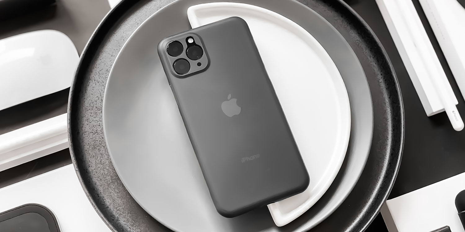 iPhone 11 dummy photos in cases show us what to expect - 9to5Mac