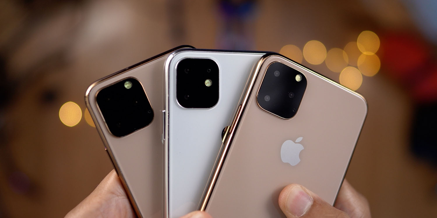 Kuo details iPhone 11 features (and what's been scrapped