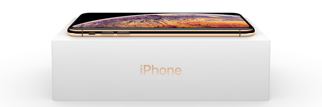 9to5Rewards: Win a gold iPhone XS Max from Zendure & 9to5Mac