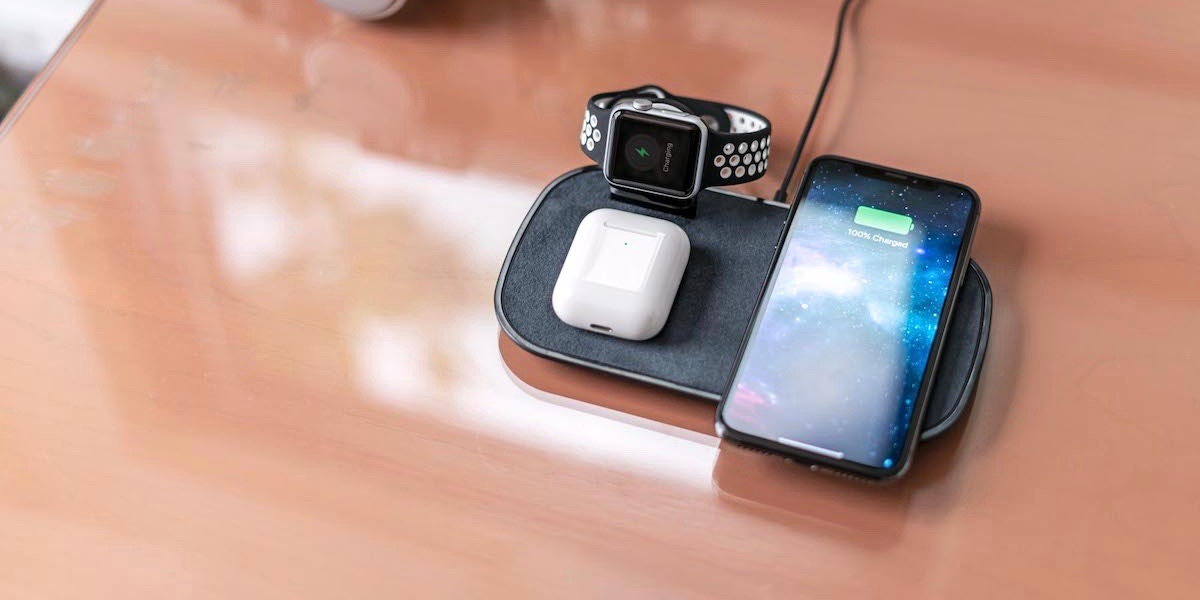 Mophie 3-in-1-wireless-charger-ultrasuede