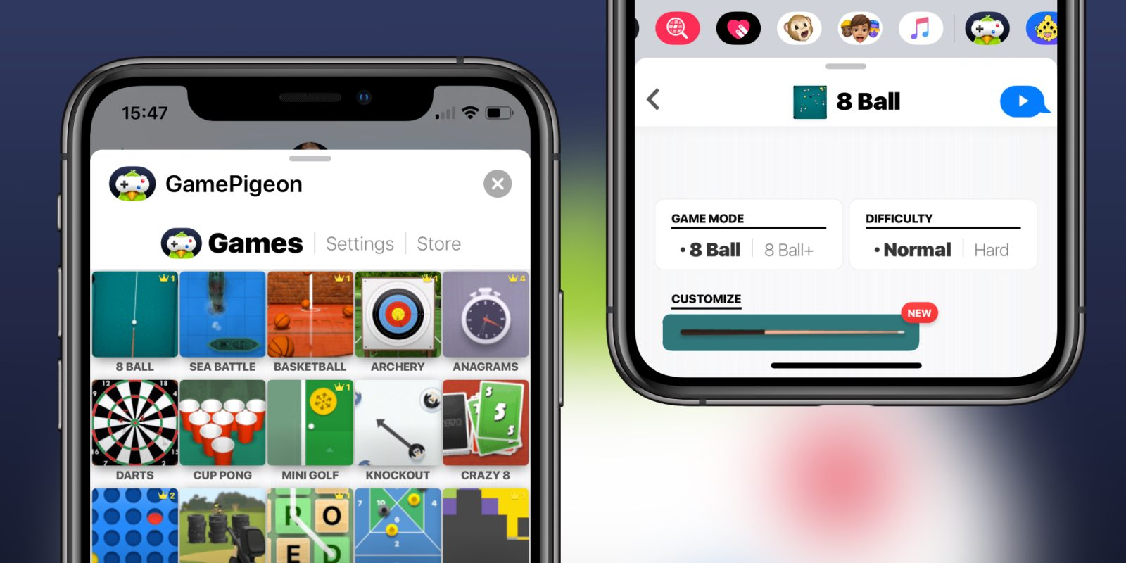 No, Apple is not getting rid of iMessage games - 9to5Mac