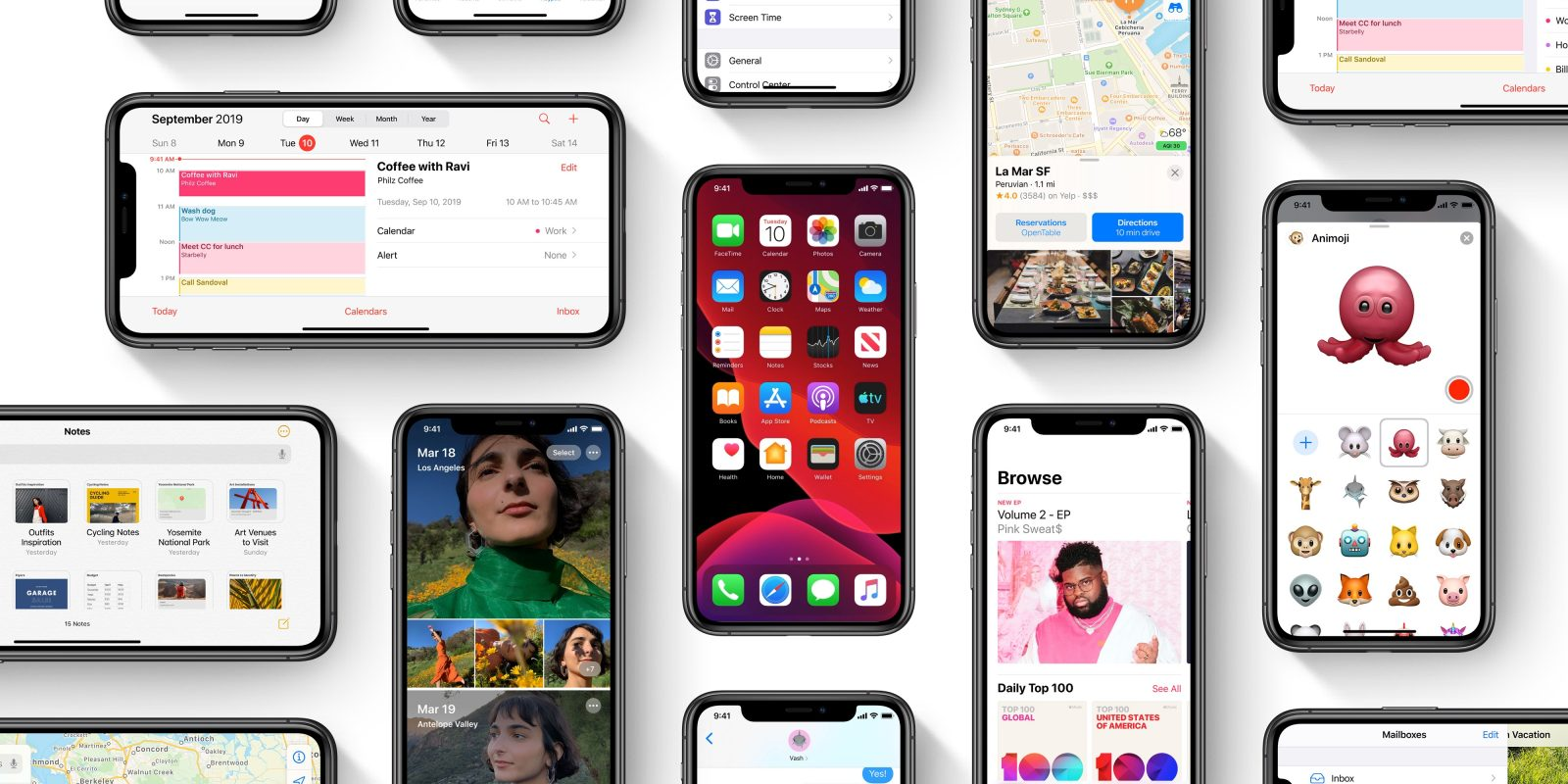 Bloomberg: Apple is changing the way it tests software following iOS 13's buggy debut, new process starts with iOS 14