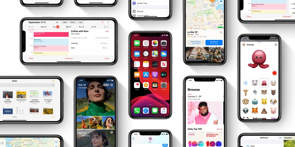 Apple releases iOS 13.2.3 with more background app improvements, Mail fixes, more - 9to5Mac